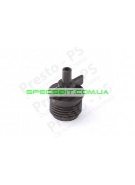 Адаптер 5 мм для микроджет полива с наружной резьбой 1/2 дюйма Presto (Престо) № 5194B
