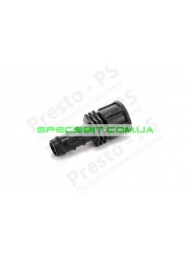 Старт для капельной трубки 20 мм с внутренней резьбой 1/2 дюйма Presto (Престо) № FC-012012