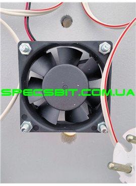 Инкубатор Курочка Ряба ИБ-80 автомат на 80 яиц, вентилятор, таймер