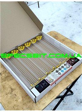 Модуль автоматического переворота яиц Рябушка 48 яиц таймер терморегулятор