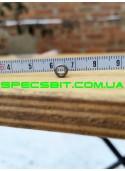 Винт регулировочный жиклер к сепаратору Мотор Сич