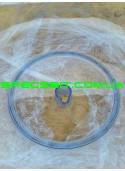 Молокоприемник (пластик ) к сепаратору Мотор Сич