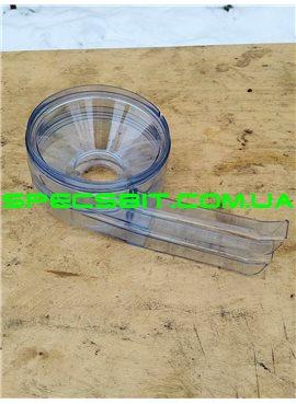 Сливники (пластик) к сепаратору Мотор Сич