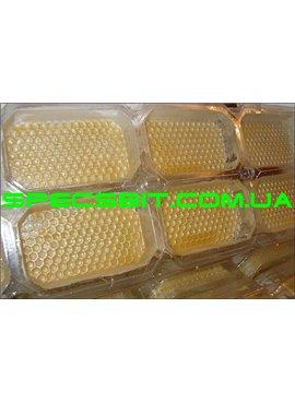 Рамка для сотового меда Магазинная 145мм полимерная