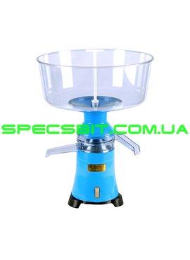 Сепаратор для молока Мотор Сич СЦМ-100-19 корпус, чаша пластмасса, тарелки метал