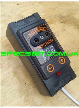 Терморегулятор для инкубатора ТЦ Рябушка цифровой 1кВт