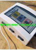 Инкубатор Курочка Ряба ИБ-56 автомат на 56 яиц, вентилятор, с увлажнителем, пластиковый бокс