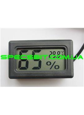 Гигрометр цифровой (измерение температуры и влажности в улье)