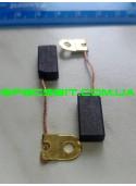 Щетки двигателя (пара) к сепаратору Мотор Сич