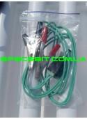 Инкубатор Несушка М 76, Экспорт, автомат на 76 яиц, ТЭН, вентилятор, 220 В/ 12 вольт