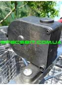 Медогонка 4-х рамочная нержавейка реверсивного вращения с поворотными кассетами Медова Багачка