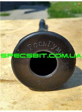 Резина сосковая для доильного аппарата ДД.00.041А