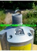 Насос вибрационный Тайфун-2М (Киев), нижний забор воды, 2 клапана С ФИЛЬТРОМ