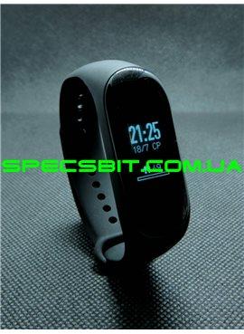 Фитнес-браслет Xiaomi Mi Band 3 Black РУССКИЙ ЯЗЫК