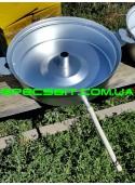 Соковарка Калитва 8 литров Алюминий