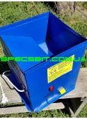 Измельчитель зерна Бизон 350 (Зерно 350 кг/час)