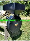 Зернодробилка Фермер Д-1 2,2кВт зерно+початки кукурузы