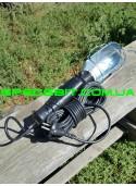 Светильник удлинитель переносной 10 м Лемира