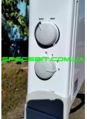 Конвектор Luxell (Люксел) LX-2910 Turbo 2кВт с вентилятором