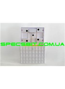Инкубатор автоматический Теплуша Europe MAXI 600 автомат, ТЭН, увлажнитель