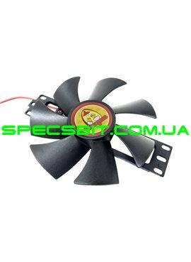Вентилятор для инкубаторов Теплуша