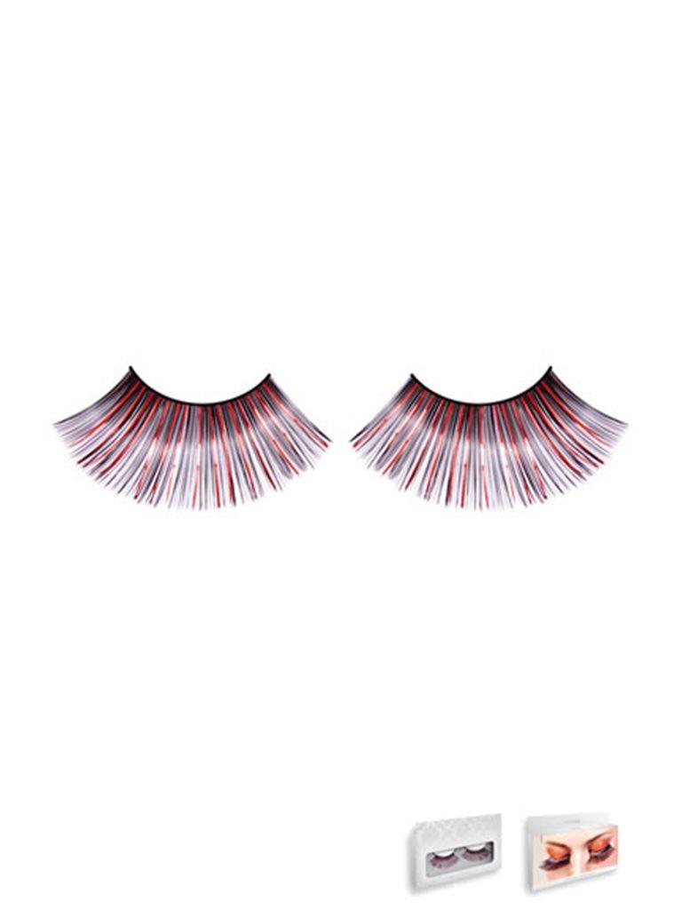 d2d50fef928 Купить Реснички Black-Red Glitter Eyelashes Цена 124 грн. Секс Шоп в ...