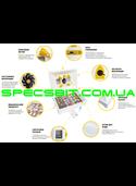 Инкубатор с механическим переворотом Инверторный Теплуша 100 ИБ 220/50 ЛМ лампы