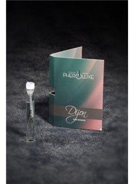 Пробник женских духов Dijon, 2мл P65 PHEROLUXE