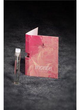 Пробник женских духов Monte, 2мл P74 PHEROLUXE