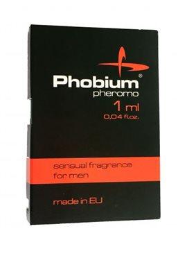 Пробник PHOBIUM Pheromo for men, 1 мл 281314 Aurora