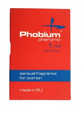 Пробник PHOBIUM Pheromo for women, 1 мл 281313 Aurora