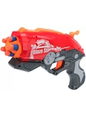 Оружие с мягкими пулями
