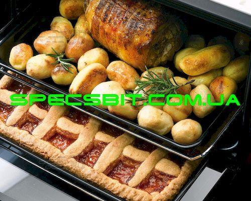 Рецепты мини духовки фото